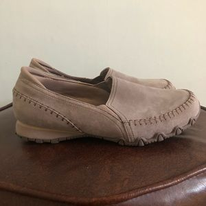 SKECHERS Relaxed Fit Bikers Alumni Loafers 9M